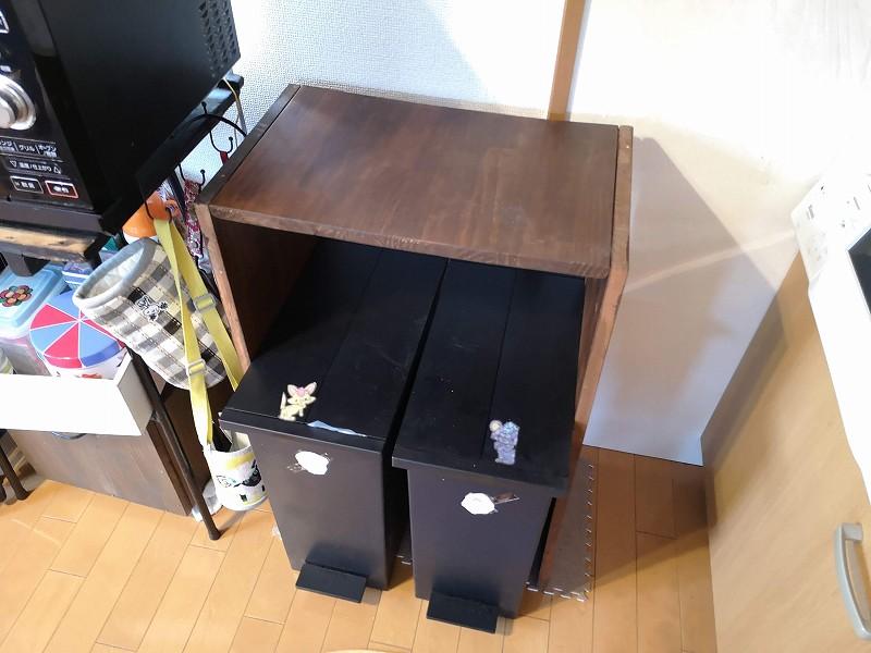 キッチン作業台 (1)