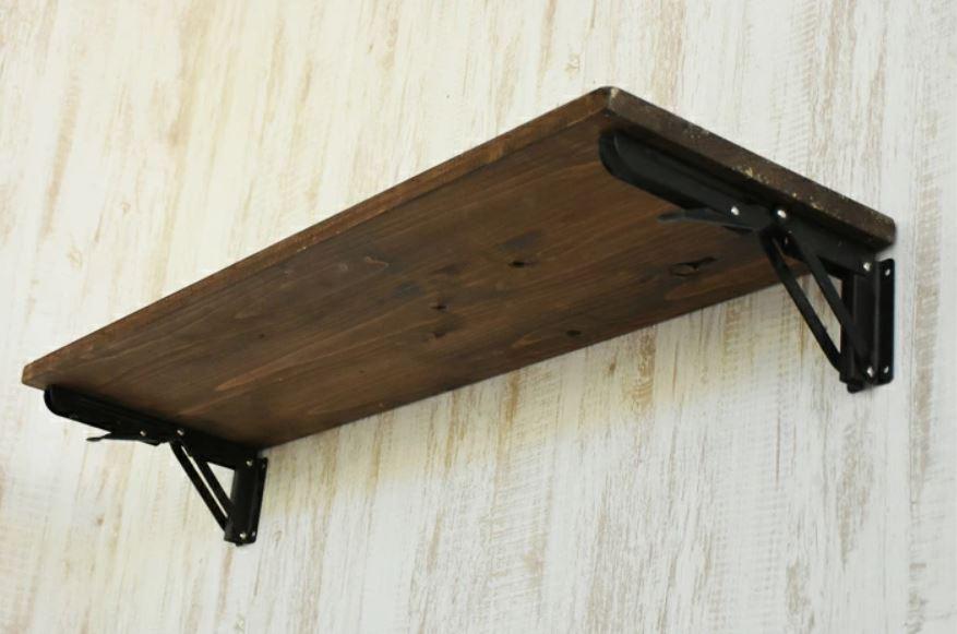 跳ね上げ式バタフライテーブル
